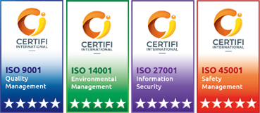 Get Iso Certified With Certifii