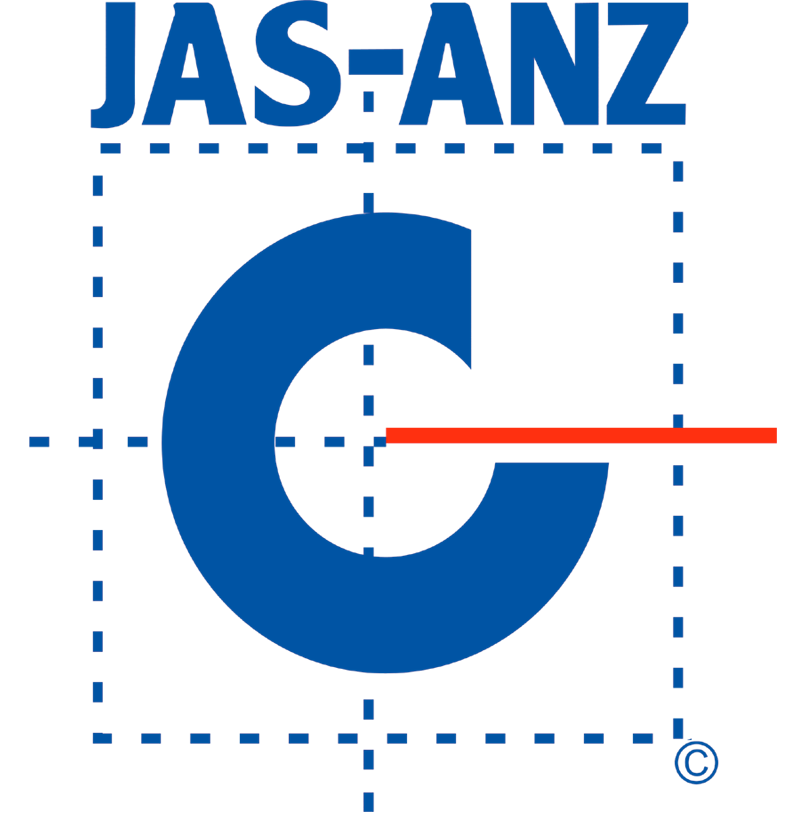Jas Anz Accredited