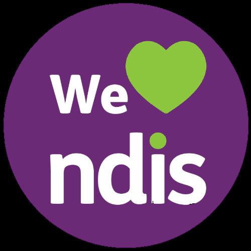 Love Ndis