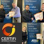 Adg Engineers Iso Certification