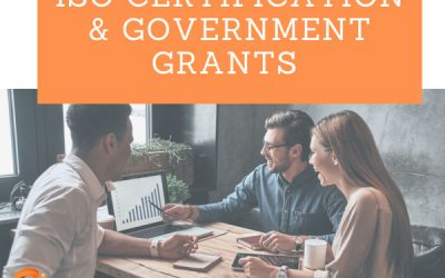 Many Australian businesses eligible for ISO 9001 Certification through grants